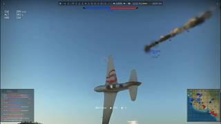 Surviving in Yak-9p