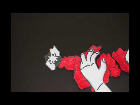 Philippine Extrajudicial Killings: A Stop-Motion Experience