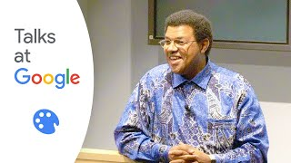 Dr. Pascal Bokar Thiam: 'From Timbuktu to the Mississippi Delta' | Talks at Google