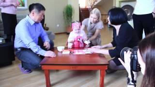 Клип День Рождения Ларисы