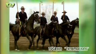 Royal Canadian Mounted Police - The Mounties -  Musical Ride #01