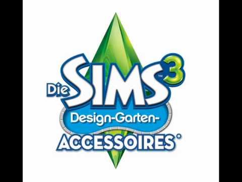 Sims 3 Design Garten Accessoires Serial YouTube