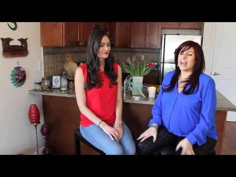 Goddess On The Go TV Ep. 4 Integrative Health Expert/Food Blogger Maria Marlowe