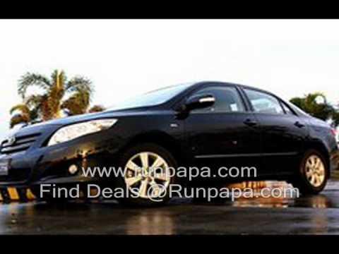 Toyota Corolla Altis Sport, Toyota Corolla Altis Price In Delhi
