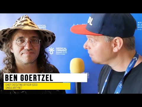 AI And The Human Condition -  Ben Goertzel's Bitcoin Magazine Interview At The 2019 Malta AI Summit