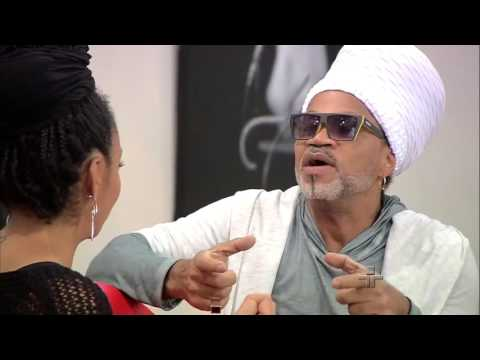 Metrópolis: Carlinhos Brown