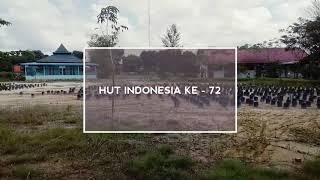 Hut 17 Agustus SMAN 1 PPU#dirgahayuindonesiaku72