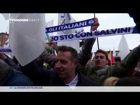 Italie: des élections régionales cruciales ?