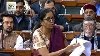 Defence Minister Nirmala Sitharaman\'s Reply On Rafale Debate In Lok Sabha