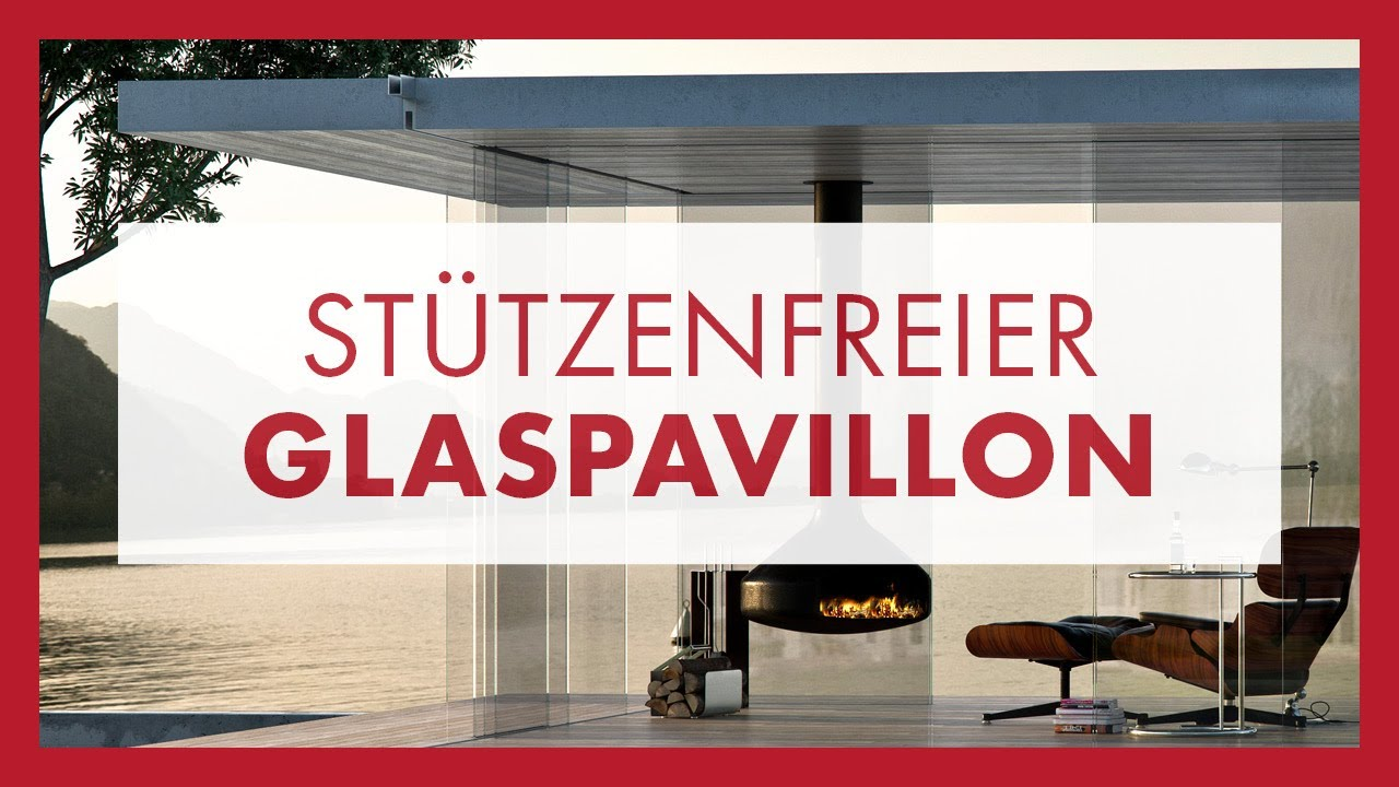 pavillon360 by glas marte gmbh youtube. Black Bedroom Furniture Sets. Home Design Ideas
