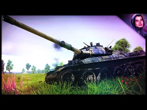 War Thunder Ground Forces || STB-1 Gameplay