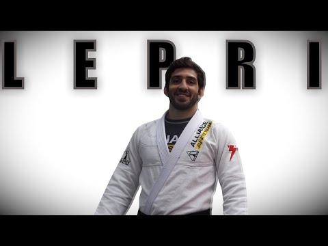 Lucas Lepri Jiu Jitsu Highlight
