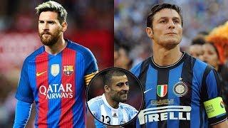 Arjantin'in Son 10 Yıldaki En İyi 11'i