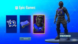 How To Get PS4 CELEBRATION PACK 7 (FREE SKINS) Fortnite PS PLUS BUNDLE RELEASE DATE - Playstation