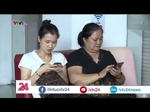 Nhật Cường Mobile bị khởi tố, khách có còn được bảo hành? | VTV24