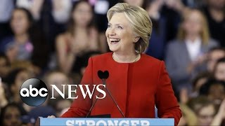 Hillary Clinton to Be Honored at Public Event
