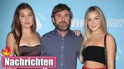 'Der kleine Lord'-Star Ricky Schroder: Familien-Drama!