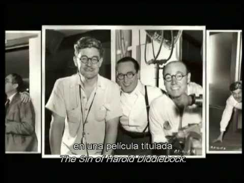 The Life and Times of Harold Lloyd (2005) [Sub. Spanish]