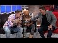 Arcangel Y De La Ghetto Llaman Por Celular A Daddy Yankee En Television mp3