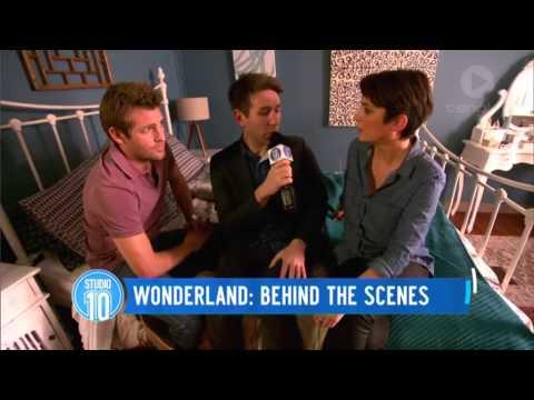 Wonderland: Behind The Scenes