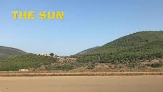THE SUN Parov Stelar Feat Graham Candy