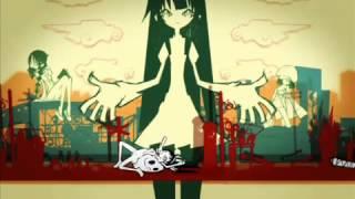 Repeat youtube video Bakemonogatari Ending 1 Full