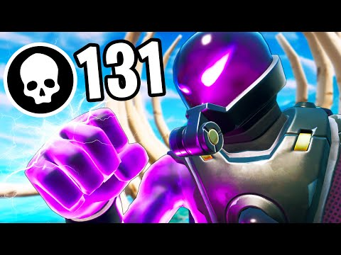 131 KILLS WORLD RECORD..!!! | Fortnite Funny And Best Moments Ep.551 (Fortnite Battle Royale)