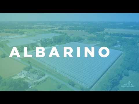 Les Jardins du Perray - Albarino FR