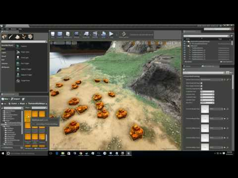 Ark Dev Kit: Tutorial 12- Placing Resources on the Island