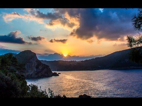 Corfu, an island dream