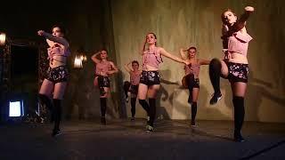 Booty dance & Twerk в Show Time. Екатерина Гирко