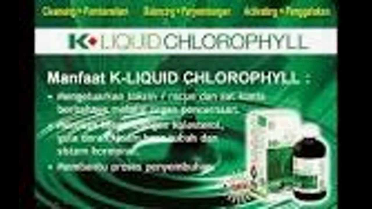 7 Efek Samping Klorofil Bagi Kesehatan