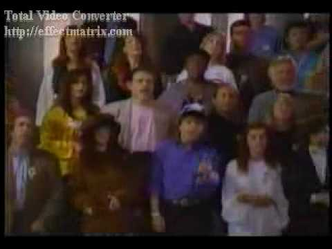 Celine Dion & Others  Voices that care 1991