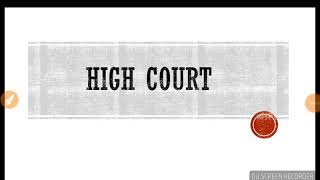 Download Lagu TNPSC UPSC SSC-CHSL MTS CGL RRB - Polity -High court mp3