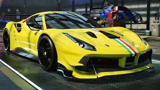 1,200HP Ferrari 488 - Need for Speed: Heat Part 23