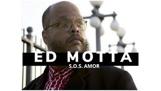 Ed motta SOS Amor Programa do Bial com Vitor Cabral