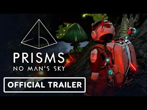 No Man's Sky: Prisms - Official Update Trailer