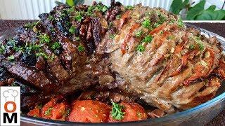 Мясо к Новому Году - Король Праздничного Стола!!! | New Year's Eve Meat Recipe | Ольга Матвей