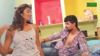BUSINESS GIRL||Swathi Naidu Celebrity || Hot Actress Swathi Naidu Romance || by ChantiNEW 2016 ||