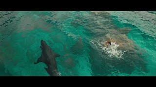 The Shallows (Karanlık Sular) - Türkçe Altyazılı 1. Teaser Fragman / Blake Lively HD