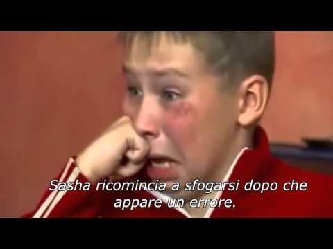 Bambino ucraino pazzo - SOTTOTITOLI IN ITALIANO (SPECIALE 100 ISCRITTI)