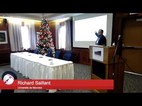Population Symposium 2017: Richard Saillant keynote and panel