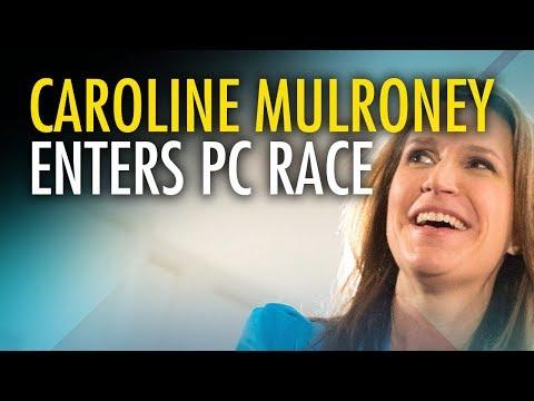 "David Menzies: ""Princess Caroline"" Mulroney's first interview a dud"