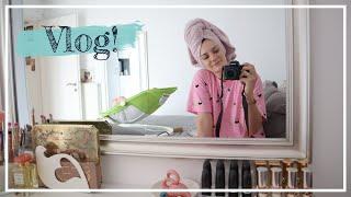 Vlog: Αλλαγές στο δωμάτιο μας | Marinelli
