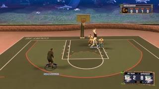NBA2K17 gp