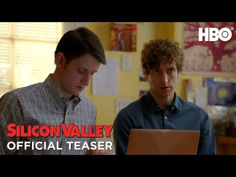Silicon Valley Season 1 Official Trailer (2014) | HBO