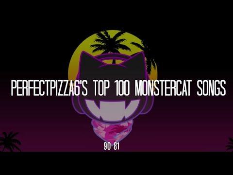 Perfectpizza6's Top 100 Monstercat Songs (90-81)