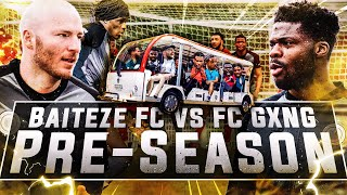 ARE THE MIDLANDS BETTER THAN LONDONERS AT FOOTBALL?? | VS FC GXNG