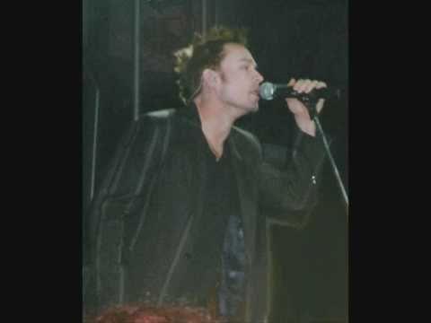 DARREN HAYES - SING TO ME