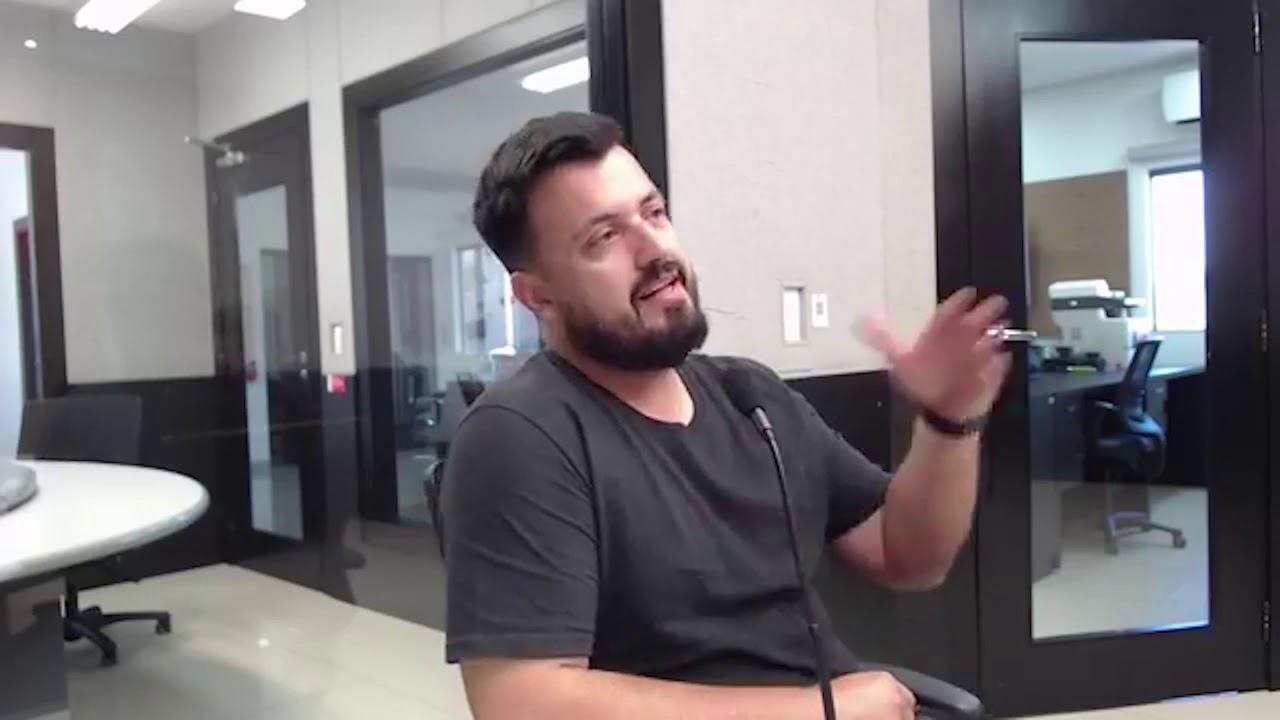 CBN Motors (21/11/2020) - com Paulo Cruz e Leandro Gameiro